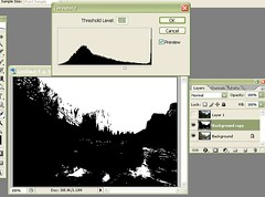 Photoshop HDR tutorial 3