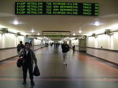 Union Station .....