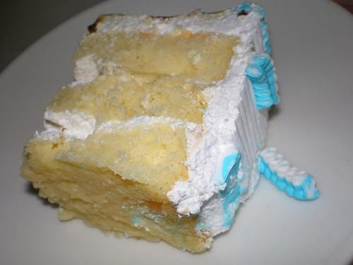 how to make chinese cream cake