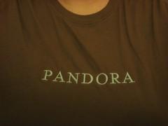 Pandora T