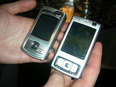 Hands on Nokia N95