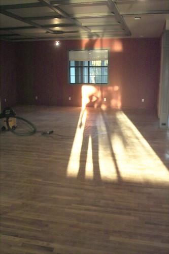 Dual Shadows