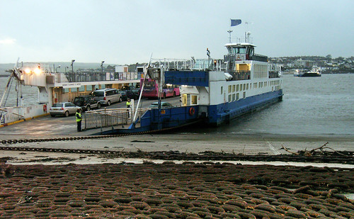 Torpoint Ferry 1