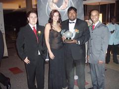 ict achievers 2006