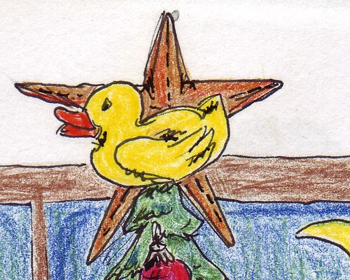 duck star