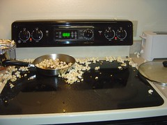 How Not to Make Popcorn 3