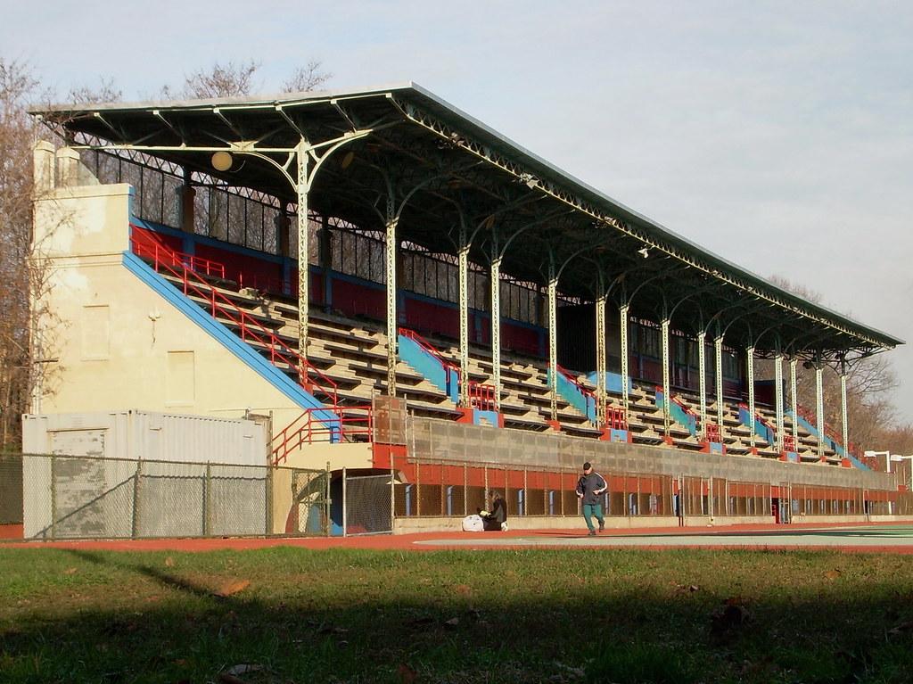 grandstand, midwood