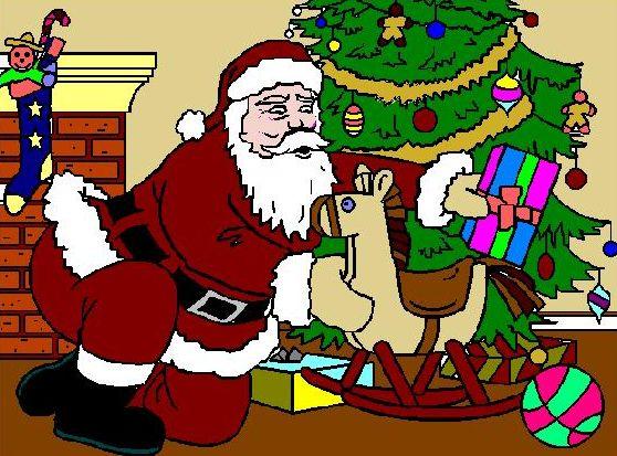 O Pai Natal da Natália