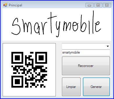 SmartymobileQR