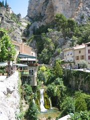 IMG_1820 (Moustiers-Sainte-Marie, Provence-Alpes-Côte d'Azur, France) Photo