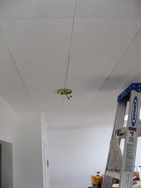 Columbus ceiling tiles, Cleveland ceiling tiles, Cincinnati