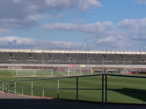 5130777971 fc3f7db28d Stadions en wedstrijd Praag