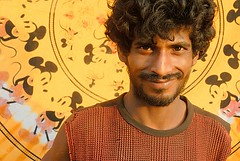 Smiles in Kolkata 5