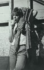Darby Crash 1977