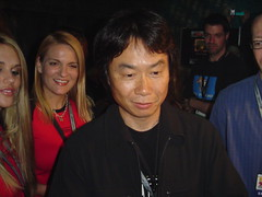 Miyamoto Responds to PS3 Controller
