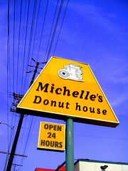 Michelle's Donut House