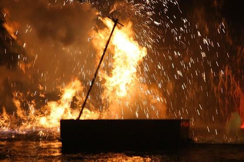 Fire Lake 2