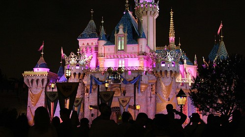 Photoblogging Disneyland