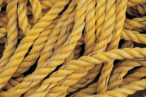 cuerdas finas