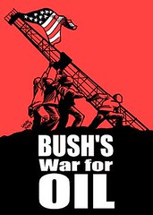 Bush's war for Oil