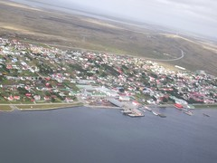Stanley from the air - 3
