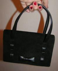 Mormors väska