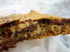 cookie innards