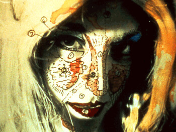 Lynn Hershman Leeson's Roberta Breitmore