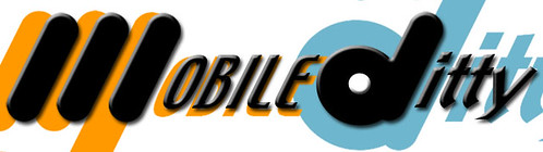 MobileDitty logo 4 hosted by flikr.com