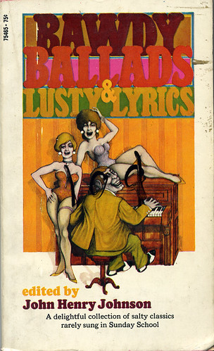 Bawdy Ballads & Lusty Lyrics