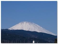 Mt. Fuji by E-300+ZUIKO DIGITAL