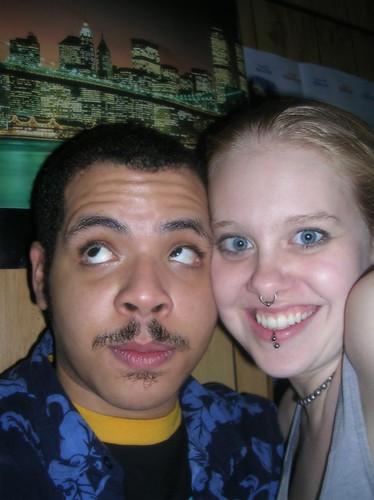 Me & Sarah