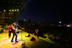 Widespread Panic at Lollapalooza 2005