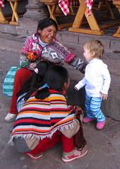 Adlne in Cuzco