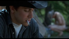 "Escenas memorables: ""Brokeback Mountain"""