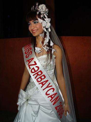MissAzerbaijan2006
