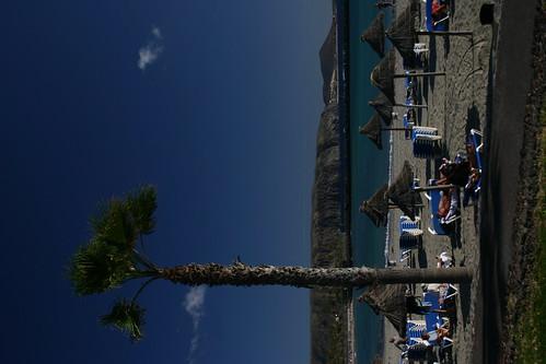 Playa de las Vistas, Los Cristianos