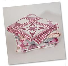 Quilt Pink Contest