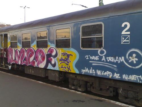 graffititrainjobb