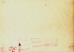 Mais um desenho da casa da tia Ana