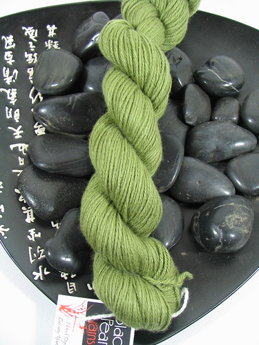 Black Pearl Yarns