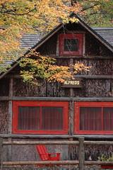 Alfred's Cabin