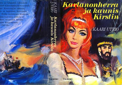 Kartanonherra_ja_kaunis_Kirstin