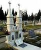 castle headstone