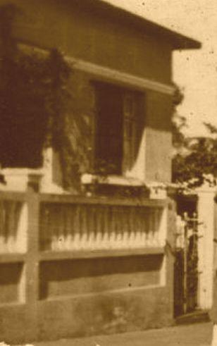 casa da avó