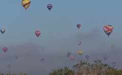 Balloon Fiesta 2006