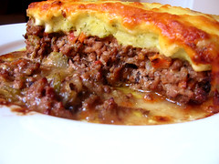 Cottage Pie.