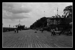 Quebec city IX