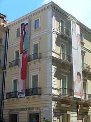 Pub Benetton à Taranto