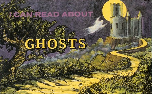 read about ghosts